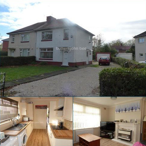 2 bedroom detached house to rent - 1 Kettell Avenue, Crewe