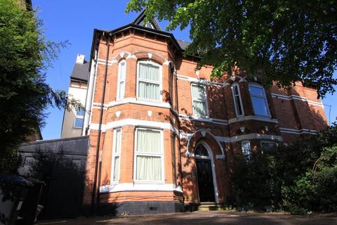 Studio to rent - Rotton Park Road, Edgbaston