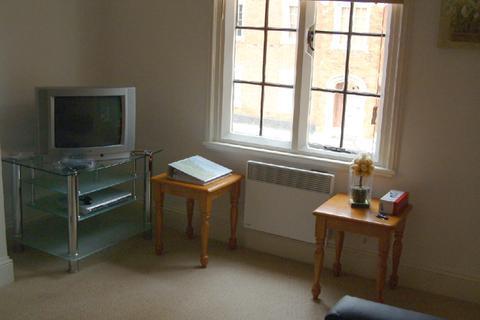 1 bedroom apartment to rent - Garden Court, Ladywood Middleway, Birmingham B16