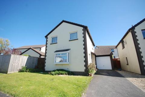 3 bedroom detached house for sale - Bassetts Close, Northam