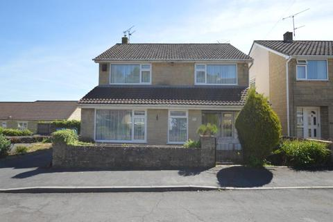 4 bedroom detached house to rent - Laurel Drive, Paulton