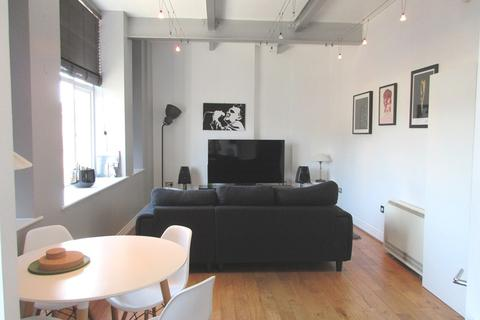 2 bedroom apartment to rent - The Old Silverworks, Spencer Street, Birmingham B18
