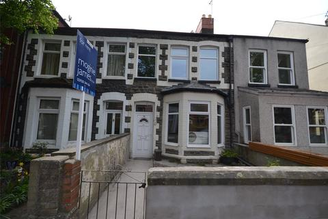 5 bedroom apartment to rent - Severn Grove, Cardiff, Caerdydd, CF11