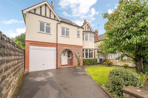 6 bedroom detached house for sale - Ellesboro Road, Harborne, Birmingham, B17 8PT