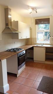 2 bedroom terraced house to rent - Waterford Street, Basford, Nottingham, NG6 0DH