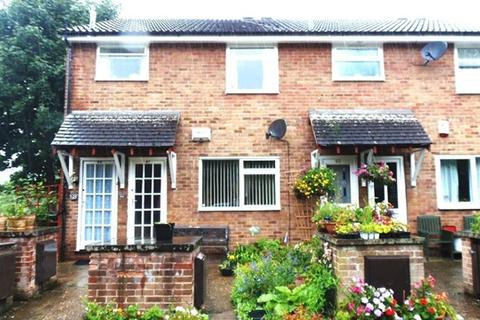 1 bedroom ground floor maisonette to rent - LOVELY HOME!! Woodstock Avenue, Bobbersmill, NG7 5QP