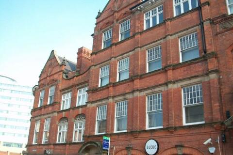 1 bedroom apartment to rent - *One Double Bedroom Apartment*  Heathcoat Street Nottingham, NG1 3AA