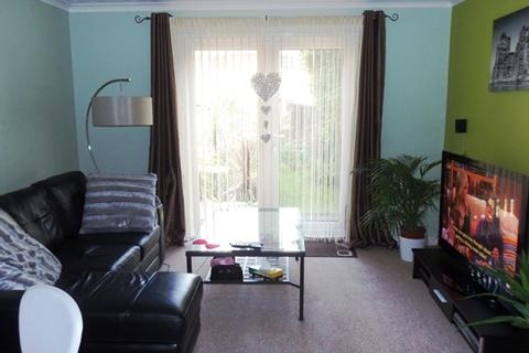 2 bedroom terraced house to rent - Evans Road, Old Basford, Nottingham, Ng6 0qp