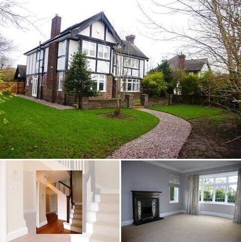 4 bedroom detached house to rent - Westdale Lane, Mapperley, Nottingham, Ng3 6es