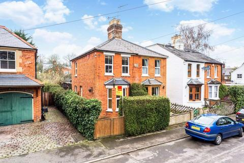 2 bedroom semi-detached house to rent - Beech Hill Road, Sunningdale
