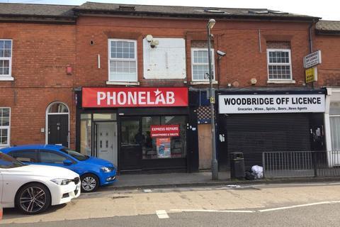 1 bedroom flat to rent - Woodbridge Road, Moseley, 1 Bedroom Apartment