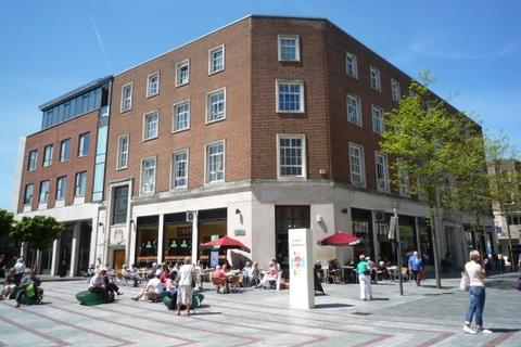 1 bedroom apartment to rent - Exeter - Beautiful one bed modern city centre apartment