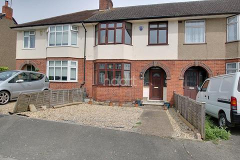 3 bedroom terraced house for sale - Greenfield Road, Northampton