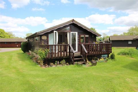 2 bedroom mobile home for sale - Broadway Lane, South Cerney, Cirencester, GL7