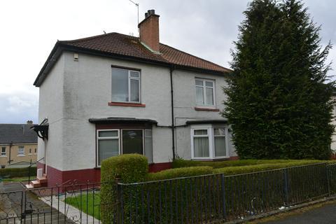 2 bedroom semi-detached house for sale - 256 Haymarket Street, Glasgow, G32 6QX