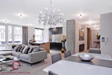 3 bedroom flat to rent - Weymouth Street, Marylebone, London W1W