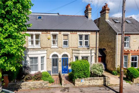 3 bedroom house for sale - St Andrews Road, Cambridge