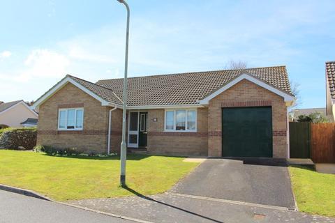 3 bedroom detached bungalow for sale - Blyth Court, Westward Ho, Bideford