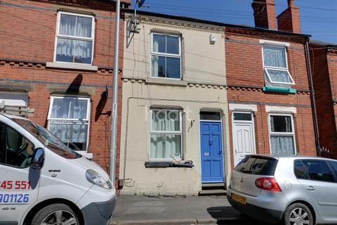 2 bedroom terraced house for sale - Ewart Road,Forest Fields