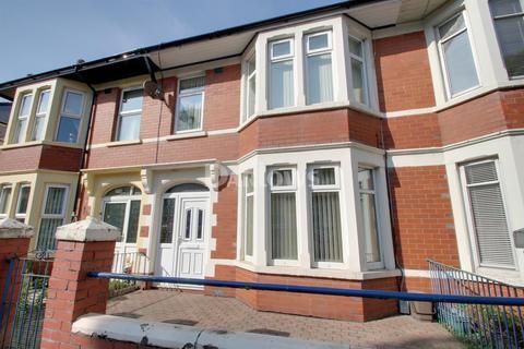 3 bedroom terraced house for sale - Corporation Road, Grangetown