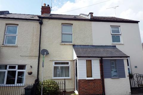2 bedroom end of terrace house to rent - Fairhaven Street, Leckhampton, Cheltenham