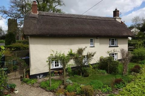 3 bedroom detached house for sale - Meshaw, South Molton, Devon, EX36