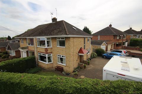 4 bedroom semi-detached house for sale - Birkdale Close, Kirk Ella, Hull