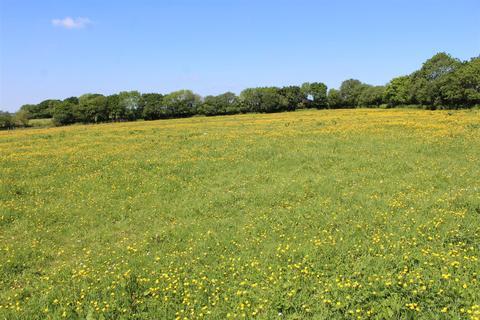Land for sale - Venn, Barnstaple
