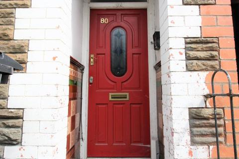 1 bedroom house share to rent - Alfred Street