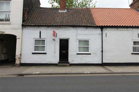 2 bedroom terraced house for sale - Northgate, Hessle