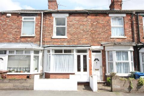 2 bedroom terraced house for sale - Wainfleet Avenue, Cottingham