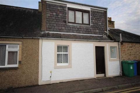 1 bedroom cottage for sale - 21, West Park Road, Cupar, Fife, KY15