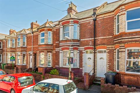 4 bedroom terraced house for sale - Priory Road, Exeter, Devon, EX4