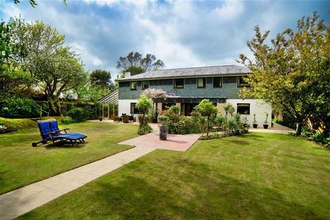 4 bedroom detached house for sale - Tavistock Road, Plymouth, Devon, PL6