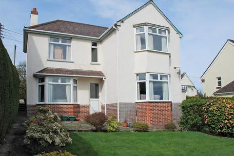 3 bedroom detached house for sale - Kenwith Road, Bideford