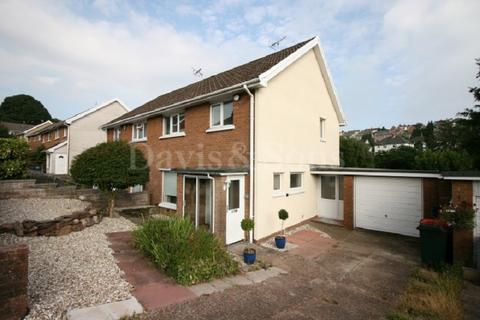 Homes For Sale In Bettws Newport Gwent