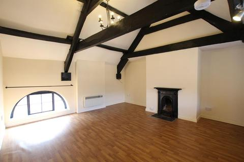 2 bedroom flat to rent - St. Marys Street, Brecon