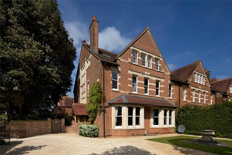 6 bedroom detached house for sale - Woodstock Road, Oxford, OX2