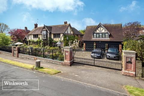 5 bedroom detached house for sale - Dean Court Road, Rottingdean, Brighton, East Sussex, BN2