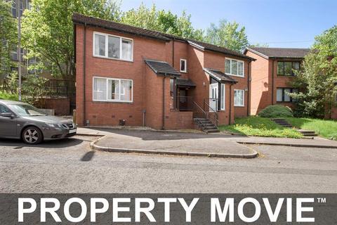1 bedroom flat for sale - 9 Kelvinside Drive, North Kelvinside, Glasgow, G20 6QD