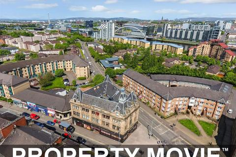 1 bedroom flat for sale - The Angel Building, 2/1, 12 Paisley Road West, Kinning Park, Glasgow, G51 1LE