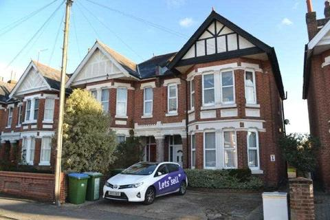 1 bedroom apartment to rent - Thornbury Avenue, Southampton