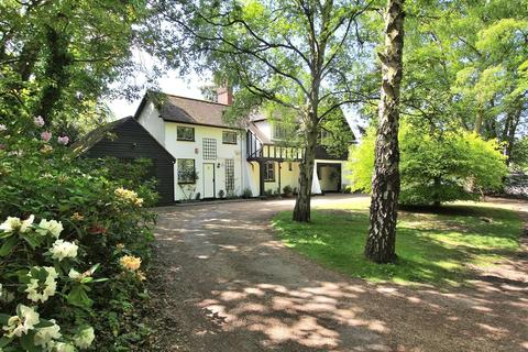 6 bedroom detached house for sale - North Hill, Little Baddow, Chelmsford, Essex, CM3