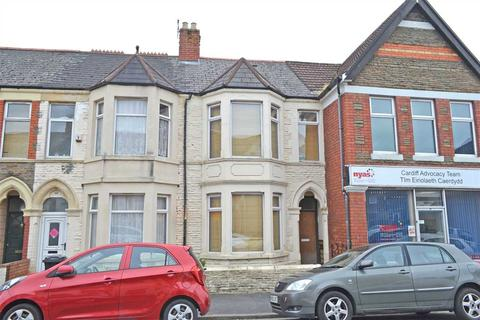 2 bedroom terraced house for sale - DOGFIELD STREET, CATHAYS, CARDIFF