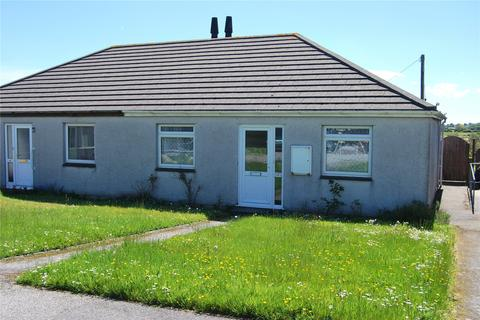 2 bedroom semi-detached bungalow for sale - Broad View, Trispen, Truro, Cornwall