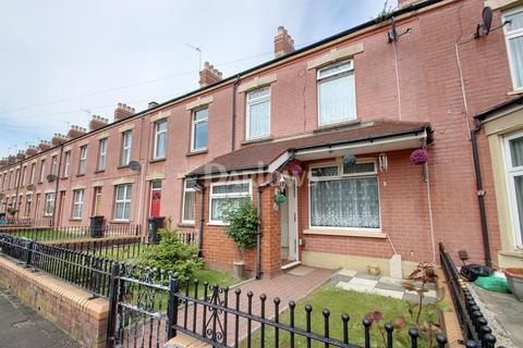 3 bedroom terraced house for sale - Prince Leopold Street, Adamsdown, Cardiff