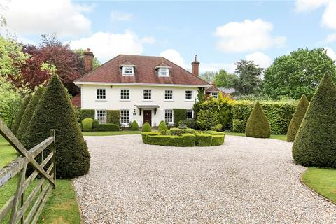 6 bedroom detached house for sale - Enmill Lane, Pitt, Winchester, Hampshire, SO22
