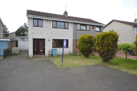 3 bedroom semi-detached house for sale - Altnacreag Gardens, Moodiesburn G69