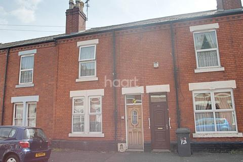 2 bedroom terraced house for sale - Richmond Road, Derby