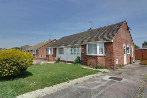 2 bedroom bungalow to rent - Thornleigh Drive
